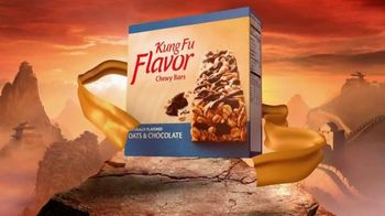 Fiber One Chewy Bars TV Spot, 'So Delicious, It Should Have Another Name'
