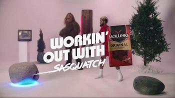Jack Link's TV Spot,'SasquatchWorkout: Salmon Swings' Ft Odell Beckham Jr. - Thumbnail 1