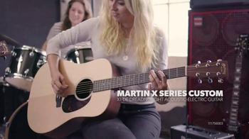 Guitar Center Labor Day Savings Event TV Spot, 'Guitars' - Thumbnail 4