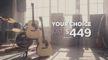 Guitar Center Labor Day Savings Event TV Spot, 'Guitars' - Thumbnail 7