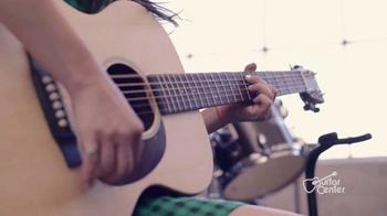 Guitar Center Labor Day Savings Event TV Spot, 'Guitars' - Thumbnail 8