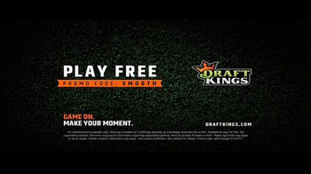 DraftKings TV Spot, 'Momentous Moments' Featuring Rob Gronkowski - Thumbnail 5