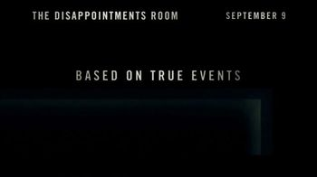 The Disappointments Room - Alternate Trailer 1