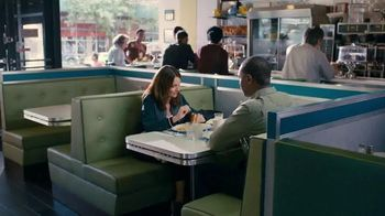 American Express TV Spot, 'Food Storming With Tina Fey and Michael Che' - Thumbnail 1