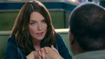 American Express TV Spot, 'Food Storming With Tina Fey and Michael Che' - 2013 commercial airings