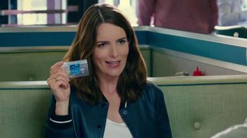American Express TV Spot, 'Food Storming With Tina Fey and Michael Che' - Thumbnail 3