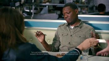 American Express TV Spot, 'Food Storming With Tina Fey and Michael Che' - Thumbnail 4
