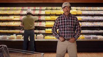 Sanderson Farms Chicken TV Spot, 'The Truth About Chicken: Supermarket'
