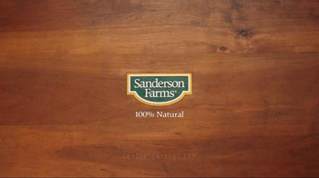 Sanderson Farms Chicken TV Spot, 'The Truth About Chicken: Supermarket' - Thumbnail 8
