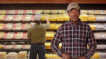 Sanderson Farms Chicken TV Spot, 'The Truth About Chicken: Supermarket' - Thumbnail 3