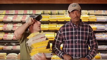 Sanderson Farms Chicken TV Spot, 'The Truth About Chicken: Supermarket' - Thumbnail 5