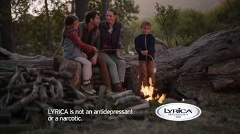 Lyrica TV Spot, 'Mothers' - 1843 commercial airings