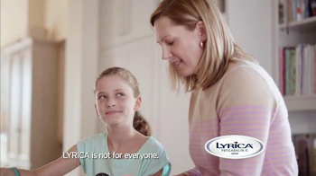 Lyrica TV Spot, 'Mothers' - Thumbnail 4