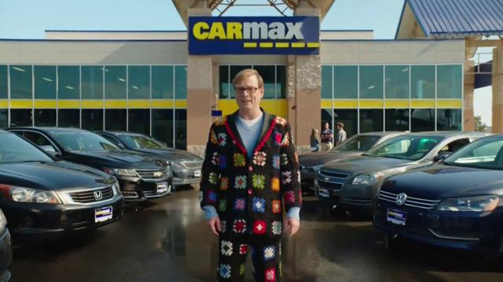 Truecar Used Cars >> CarMax TV Commercial, 'No Obligations' Featuring Andy Daly - iSpot.tv