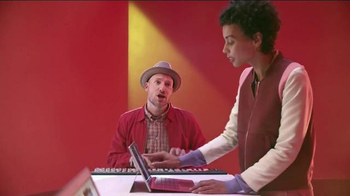 Microsoft Surface Pro 4 TV Spot, 'Surface Pro 4 Is the One for Me' - Thumbnail 5