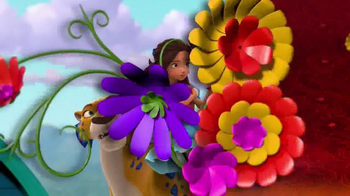 Elena of Avalor Collection TV Spot, 'Disney Junior: Courage & Kindness' - Thumbnail 2