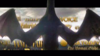 Pete's Dragon - Alternate Trailer 43