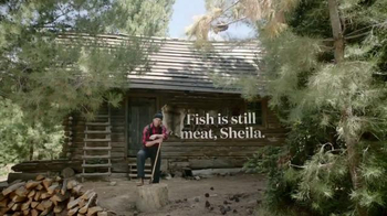 SafeAuto TV Spot, 'Terrible Quotes: Fish' - Thumbnail 2