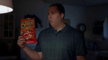 Cheetos TV Spot, 'Interrogation' - Thumbnail 1