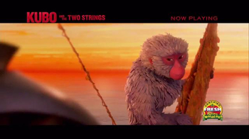 Kubo and the Two Strings - Alternate Trailer 39