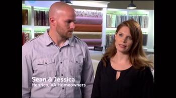 Bassett Labor Day Sale TV Spot, 'Design Studio: Speechless' - Thumbnail 2