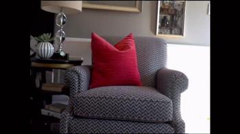 Bassett Labor Day Sale TV Spot, 'Design Studio: Speechless' - Thumbnail 3