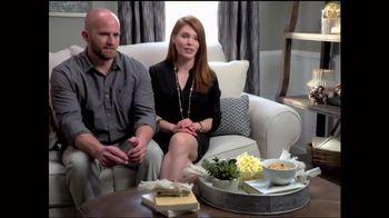 Bassett Labor Day Sale TV Spot, 'Design Studio: Speechless'