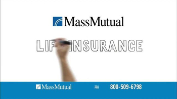 MassMutual Guaranteed Acceptance Life Insurance TV Spot, 'Questions' - Thumbnail 1