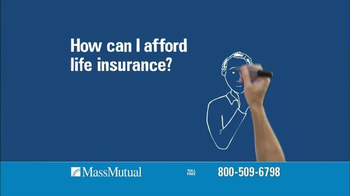 MassMutual Guaranteed Acceptance Life Insurance TV Spot, 'Questions' - Thumbnail 4