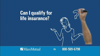 MassMutual Guaranteed Acceptance Life Insurance TV Spot, 'Questions' - Thumbnail 6