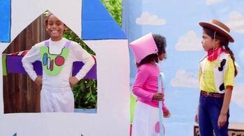 Target TV Spot, '2016 Back to School: Disney Channel: Toy Story'