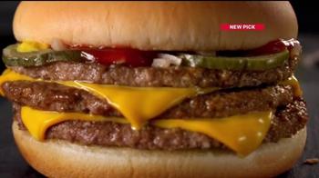 McDonald's McPick 2 TV Spot, 'L Word' - Thumbnail 3