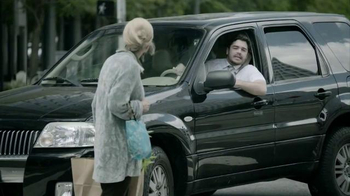 SafeAuto TV Spot, 'Terrible Quotes: Impatience Is a Virtue' - Thumbnail 1