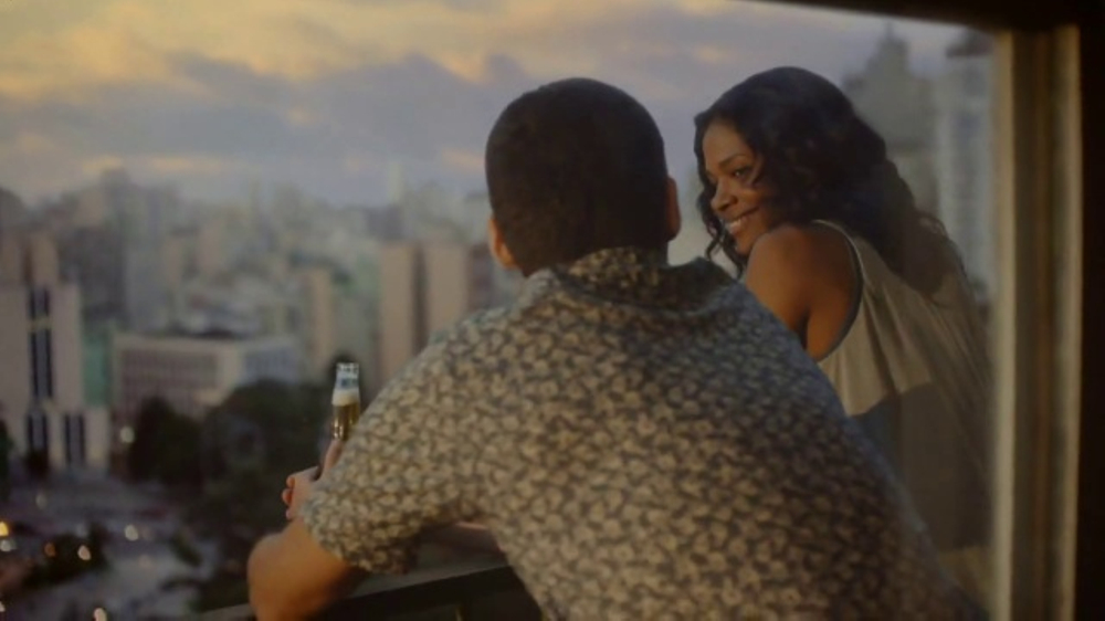 Corona Extra TV Commercial, 'Golden Hour' Song by Jesse Woods