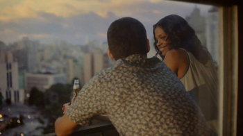 Corona Extra TV Spot, 'Golden Hour' Song by Jesse Woods