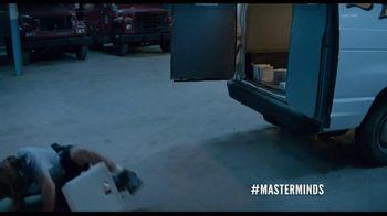 Masterminds - Alternate Trailer 5