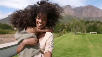 Garnier Whole Blends Avocado Oil & Shea Butter TV Spot, 'Nourishing Care' - Thumbnail 3