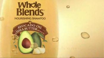 Garnier Whole Blends Avocado Oil & Shea Butter TV Spot, 'Nourishing Care' - Thumbnail 4