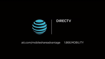 AT&T Mobile Share Advantage Plans TV Spot, 'In Control' - Thumbnail 7