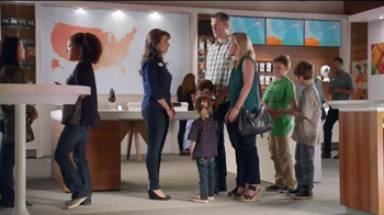 AT&T Mobile Share Advantage Plans TV Spot, 'In Control' - Thumbnail 1