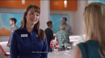AT&T Mobile Share Advantage Plans TV Spot, 'In Control'