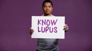 Lupus Foundation of America TV Spot, 'Know Lupus' Featuring Whoopi Goldberg - 140 commercial airings