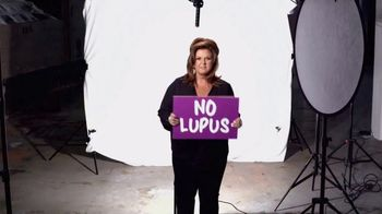 Lupus Foundation of America TV Spot, 'Know Lupus' Featuring Whoopi Goldberg - Thumbnail 9