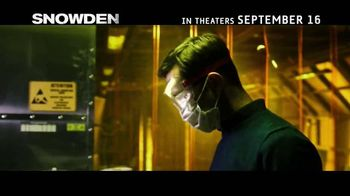 Snowden - Alternate Trailer 5