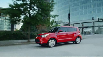 Kia Top Quality Sales Event TV Spot, 'Soul and Optima' - 716 commercial airings