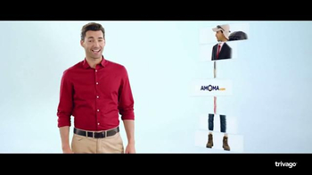 trivago TV Spot, 'El viajero promedio' [Spanish] - Thumbnail 2