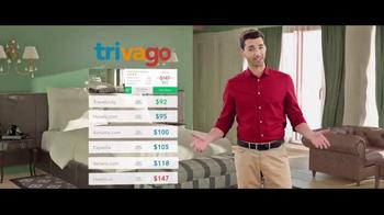 trivago TV Spot, 'El viajero promedio' [Spanish] - Thumbnail 8
