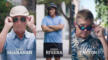 NFL Ticket Exchange TV Spot, 'Lesson' Featuring Mike Shanahan, Ron Rivera - 1576 commercial airings