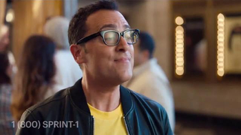 Sprint Unlimited Freedom TV Spot, 'Hyped' - Thumbnail 7