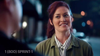Sprint Unlimited Freedom TV Spot, 'Hyped' - Thumbnail 8